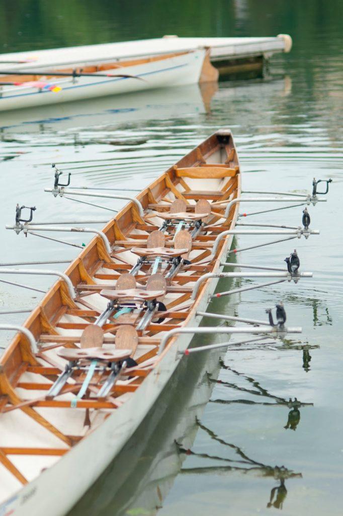 Présentation bateau