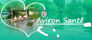 Aviron santé (sur l'eau) @ Aviron dijonnais